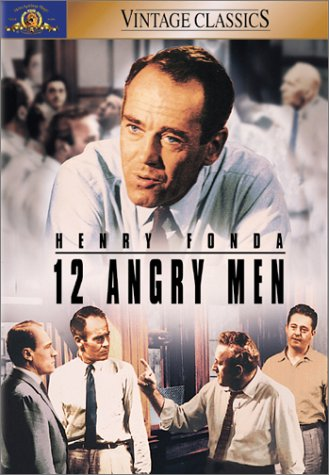 12men Leadership Movies