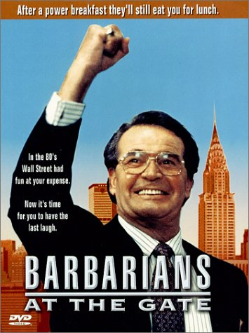 BarbGate Leadership Movies