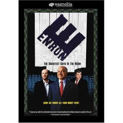 enron Leadership Movies
