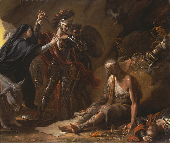 572px-Benjamin_West_-_The_Cave_of_Despair_-_Google_Art_Project